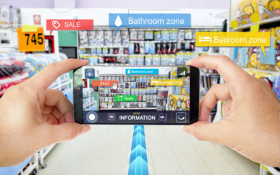 5 Traits of the Retail Store of the Future