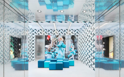 Luxury Brand In-Store Marketing 2019: Staying relevant in the digital age